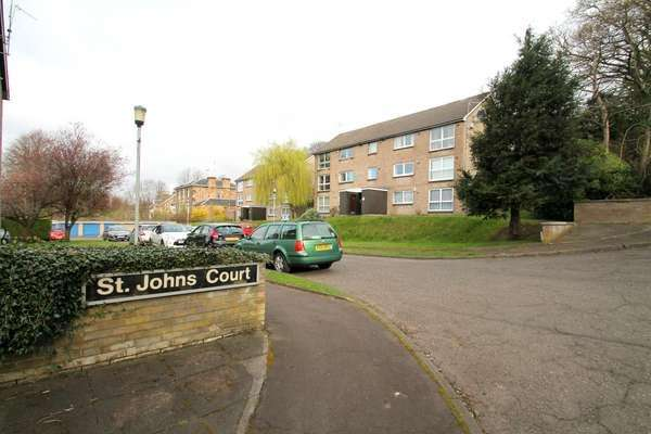 3 Bedrooms Flat for sale in Flat 21 (1/2), 2 St. Johns Court, Pollokshields, Glasgow, G41 5ED