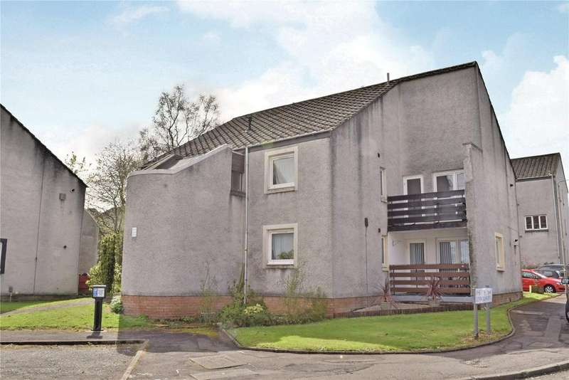 1 Bedroom House for sale in Lennox Avenue, Milngavie, Glasgow