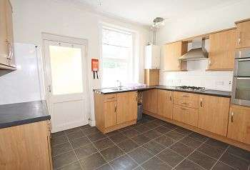 3 Bedrooms Terraced House for sale in West Hill Road, Mutley