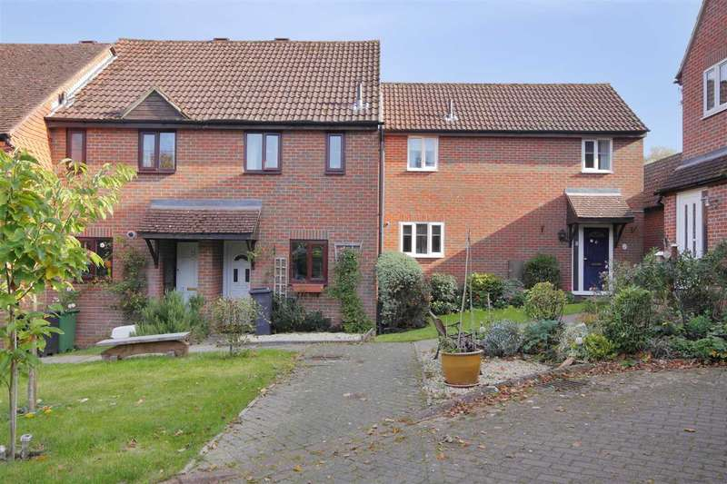 2 Bedrooms Terraced House for sale in Kings Meadow, Overton