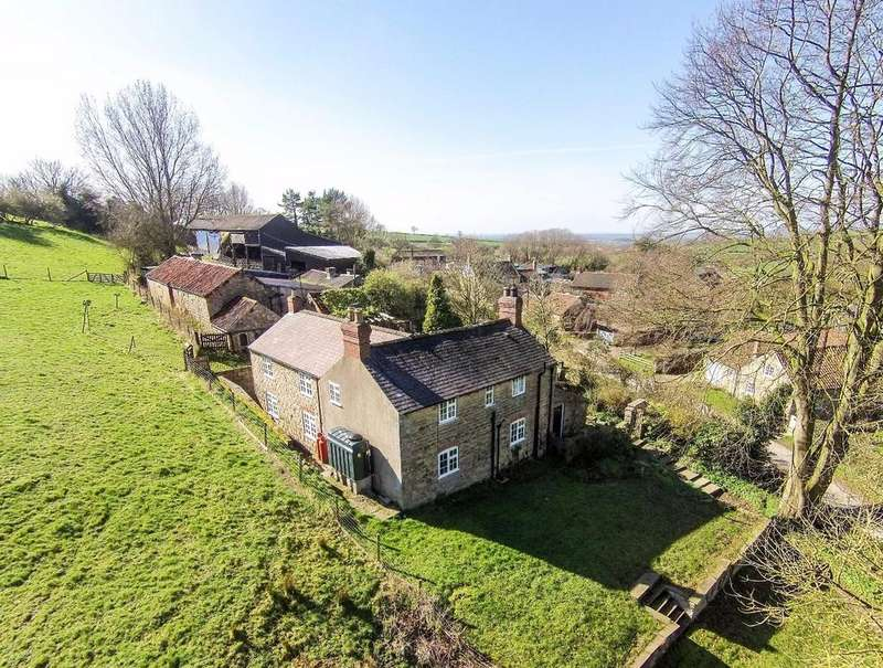 4 Bedrooms Country House Character Property for sale in Acklam, Malton