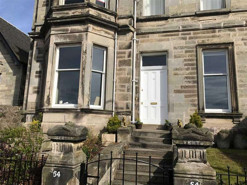 3 Bedrooms Flat for sale in Tay Street, Newport On Tay, Fife
