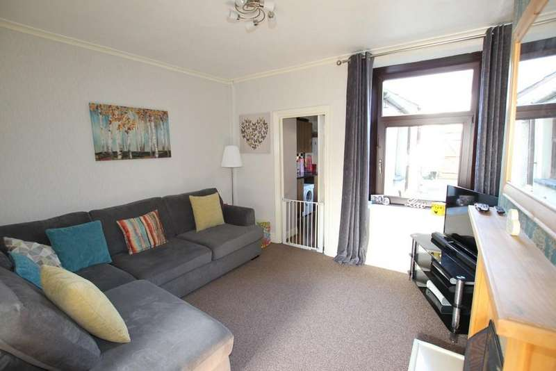 2 Bedrooms Terraced House for sale in 5 Ainslie Street, Dalton