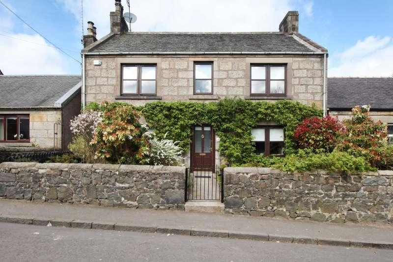 3 Bedrooms Cottage House for sale in Birkhill Road, Stirling, FK7 9JS
