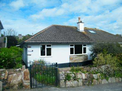 2 Bedrooms Bungalow for sale in Gulval, Penzance, Cornwall