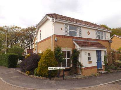 House for sale in Whiteley, Fareham, Hampshire