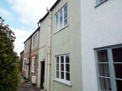 1 Bedroom Terraced House for sale in Bruton, Somerset