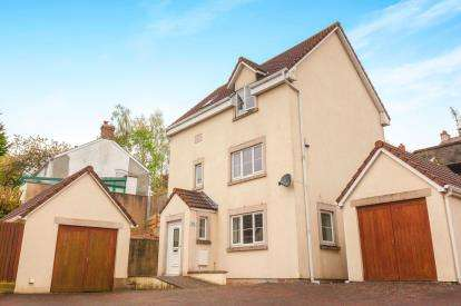 4 Bedrooms Detached House for sale in Weston-Super-Mare, Somerset, .