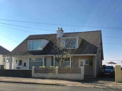 2 Bedrooms Bungalow for sale in Marine Drive, Hest Bank, Lancaster, Lancashire, LA2