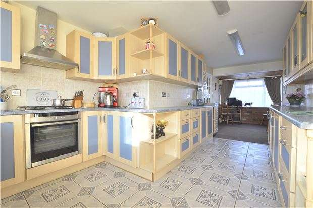3 Bedrooms End Of Terrace House for sale in Ashchurch, TEWKESBURY, Gloucestershire, GL20