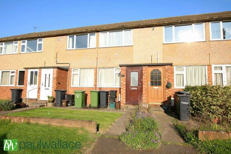 2 Bedrooms Flat for sale in Churchgate Road, West Cheshunt