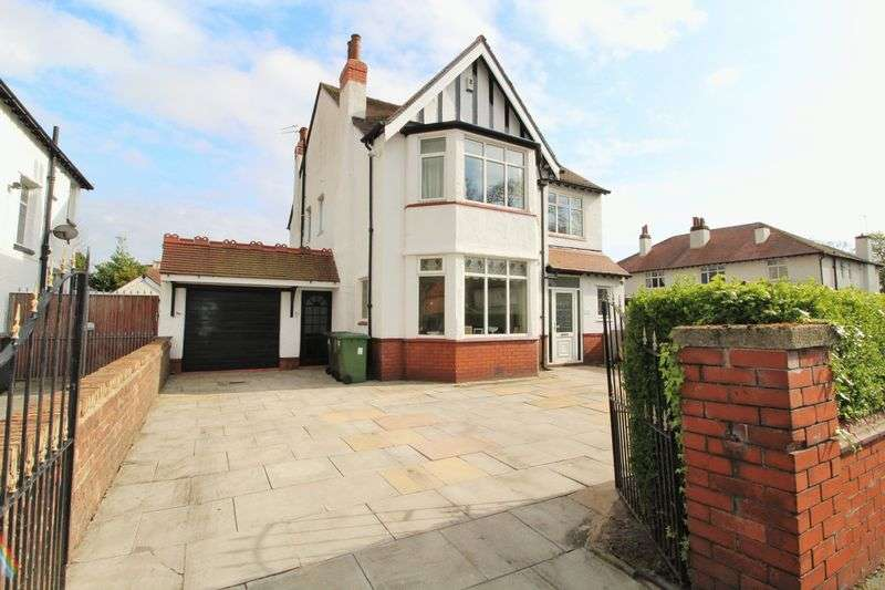 4 Bedrooms Detached House for sale in Beresford Drive, Churchtown, Southport