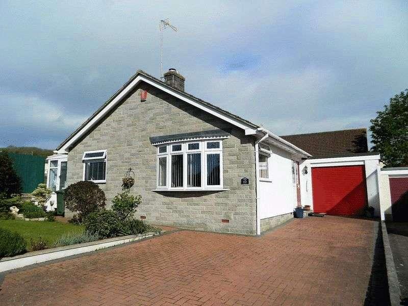 2 Bedrooms Detached Bungalow for sale in BLEADON VILLAGE