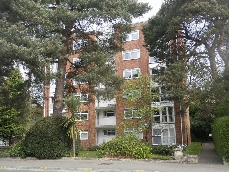 1 Bedroom Flat for sale in Poole Road, Branksome