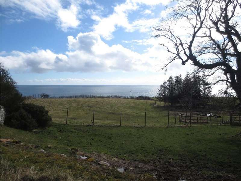 Plot Commercial for sale in Croft at, 49 Gartymore, Helmsdale, Highland, KW8