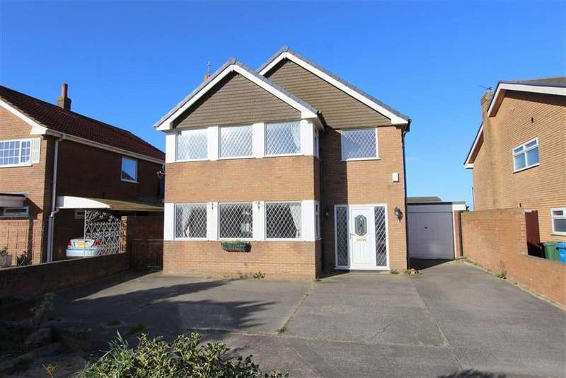 4 Bedrooms Detached House for sale in Clifton Drive North, Lytham St Annes, Lancashire