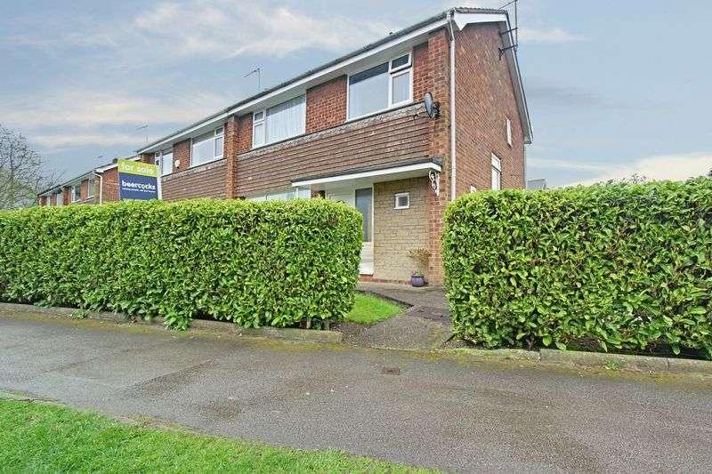 3 Bedrooms Semi Detached House for sale in St. Leonards Road, Beverley