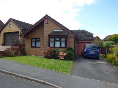 2 Bedrooms Bungalow for sale in Ormande Close, Halesowen, West Midlands