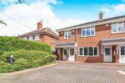 2 Bedrooms Maisonette Flat for sale in Turfpits Lane, Erdington, Birmingham, West Midlands