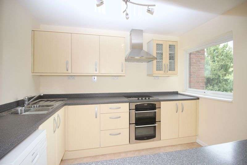 2 Bedrooms Flat for sale in Manor Road, Sidcup