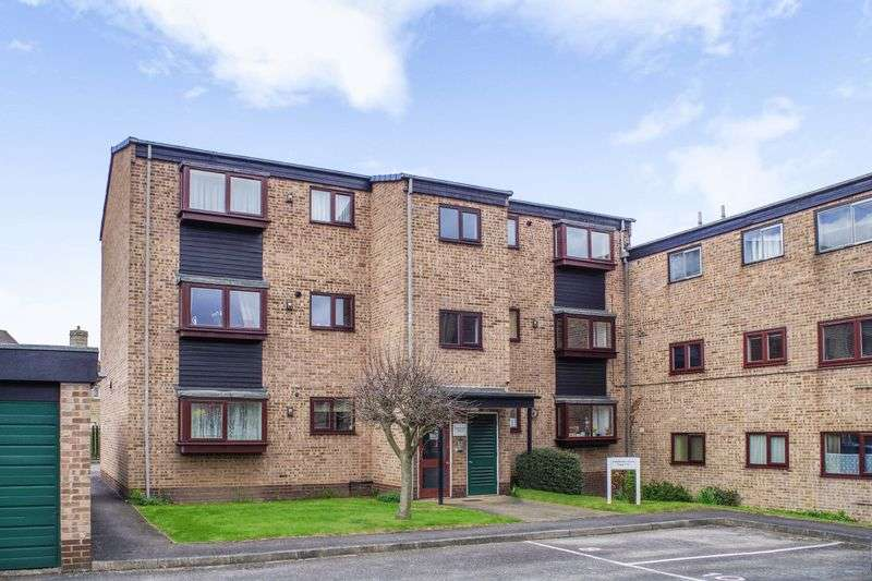 1 Bedroom Flat for sale in Everard Avenue, Sheffield