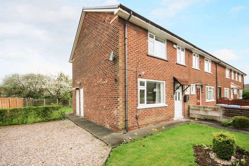 3 Bedrooms Terraced House for sale in Thornfield Crescent, Little Hulton