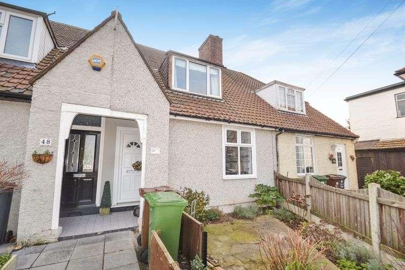 2 Bedrooms Property for sale in Dagenham