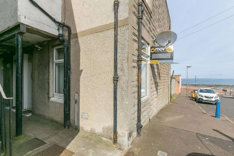 1 Bedroom Flat for sale in 6 Barracks Street, Port Seton, East Lothian, EH32 0DX