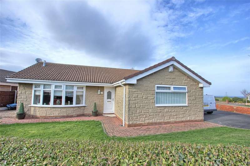3 Bedrooms Detached Bungalow for sale in Merion Drive, New Marske