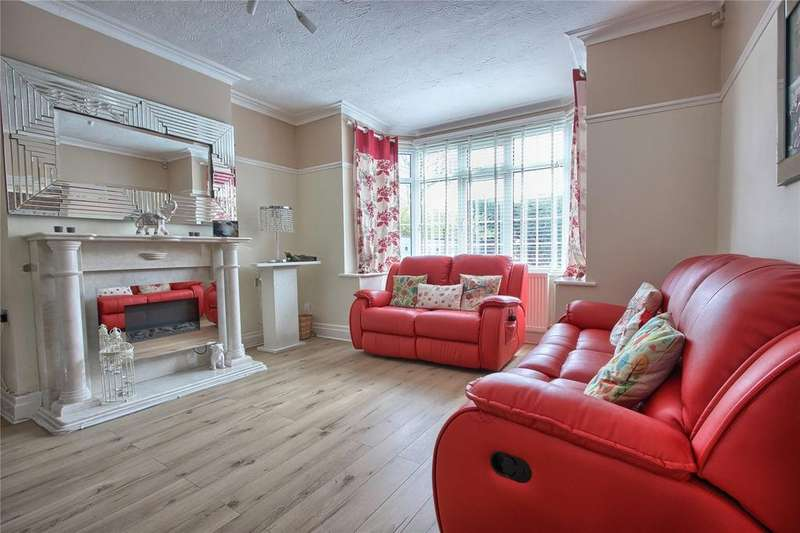 4 Bedrooms House for sale in Durham Road, Redcar