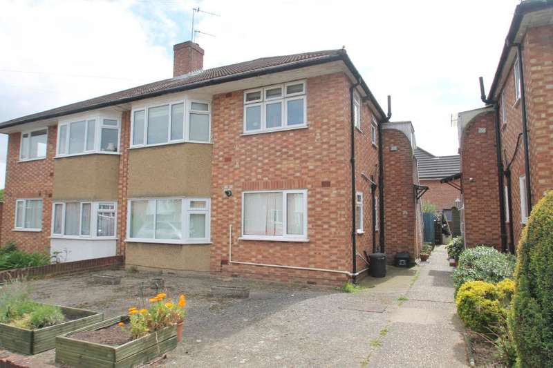 2 Bedrooms Apartment Flat for sale in VINCENT CLOSE, HAINAULT