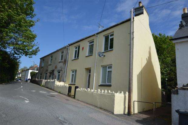 4 Bedrooms Semi Detached House for sale in Fore Street, Barton, Torquay, Devon