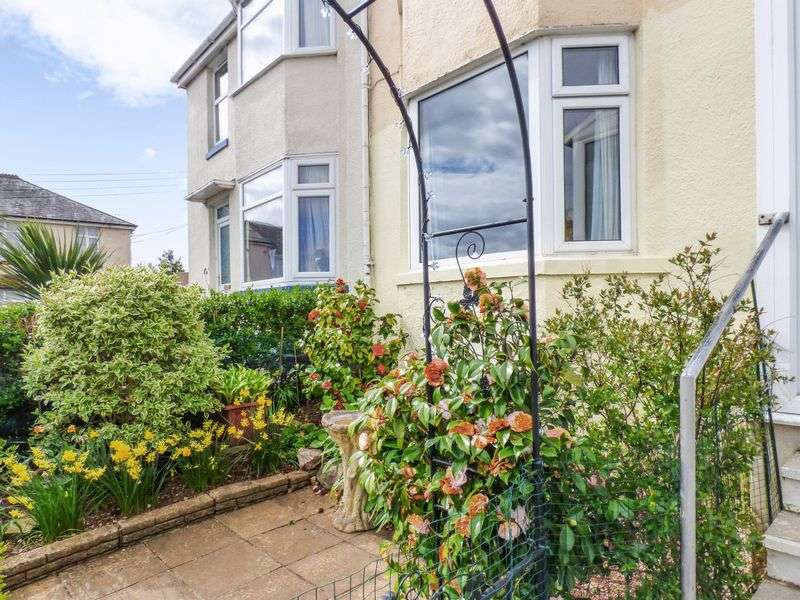 1 Bedroom Flat for sale in Torview Gardens, Paignton