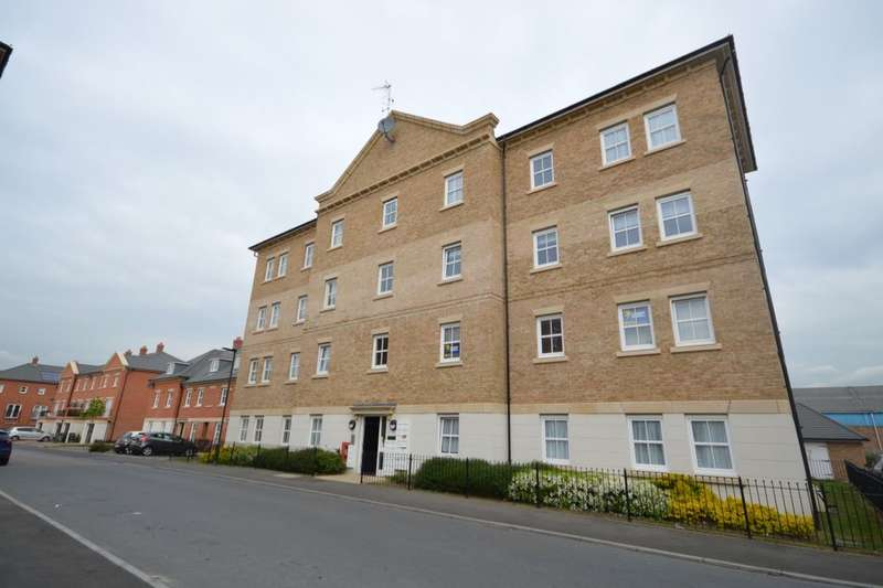 2 Bedrooms Flat for sale in Rainbow Road, Erith, DA8