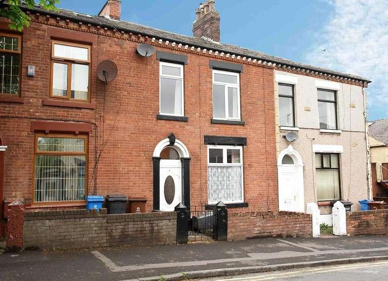 2 Bedrooms Terraced House for sale in 4 Cranbrook Street, Clarksfield