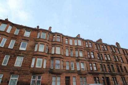 1 Bedroom Flat for sale in Calder Street, Glasgow, Lanarkshire