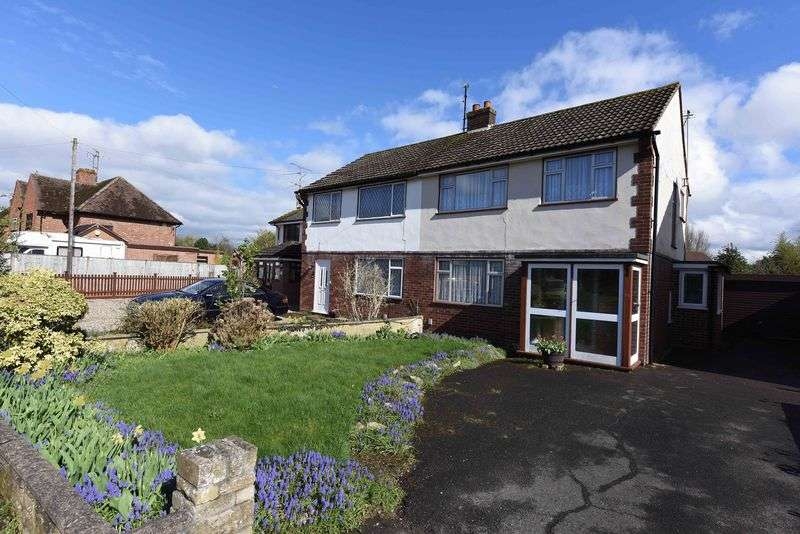 3 Bedrooms Semi Detached House for sale in Viewings available SATURDAY 29th April - Call to BOOK your time!
