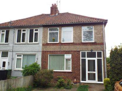 2 Bedrooms Maisonette Flat for sale in King's Lynn, Norfolk