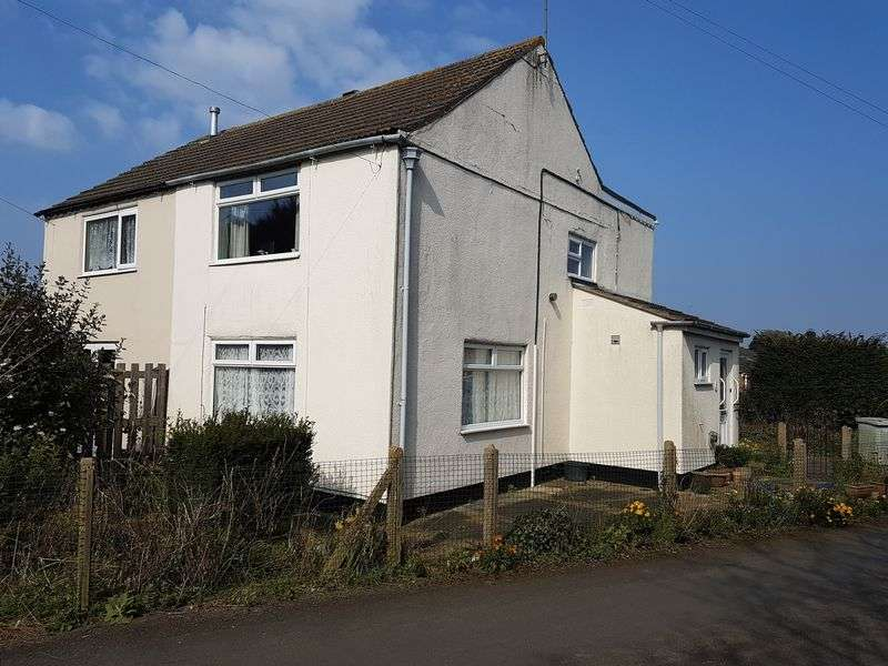 2 Bedrooms Semi Detached House for sale in Holywell Road, Alford