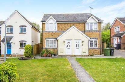 2 Bedrooms Semi Detached House for sale in Braintree