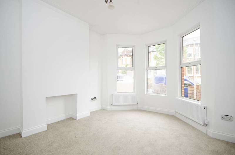 4 Bedrooms House for sale in Elmcroft Street, Lower Clapton, E5