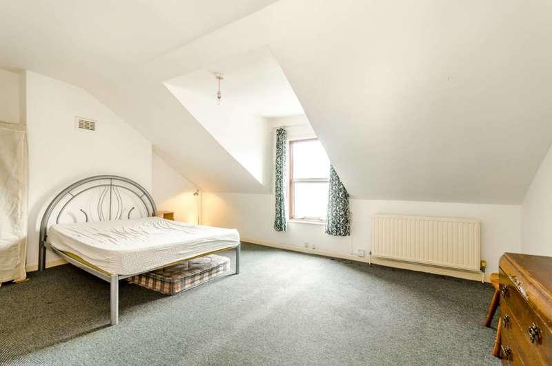2 Bedrooms Flat for sale in Ferme Park Road, Stroud Green, N4