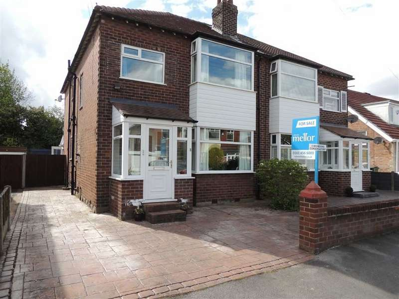 4 Bedrooms Property for sale in Babbacombe Road, Offerton, Stockport