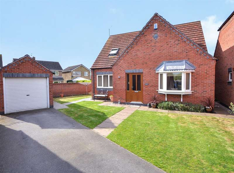 3 Bedrooms Property for sale in Spire View, Sawley