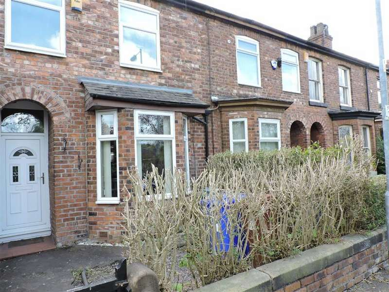 2 Bedrooms Property for sale in Broom Avenue, Manchester