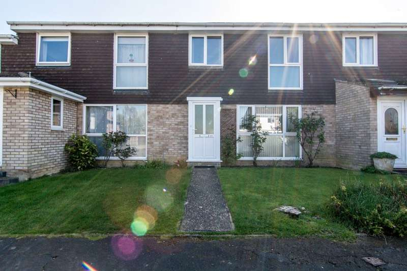 3 Bedrooms Terraced House for sale in Bramley Way, Hardwick, Cambridgeshire, CB23