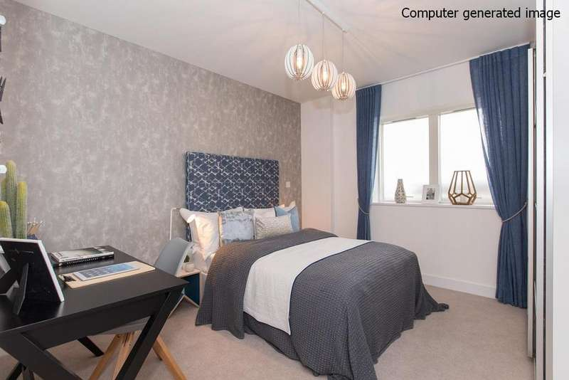 2 Bedrooms Flat for sale in Alto, Sylvan Hill, Crystal Palace, SE19