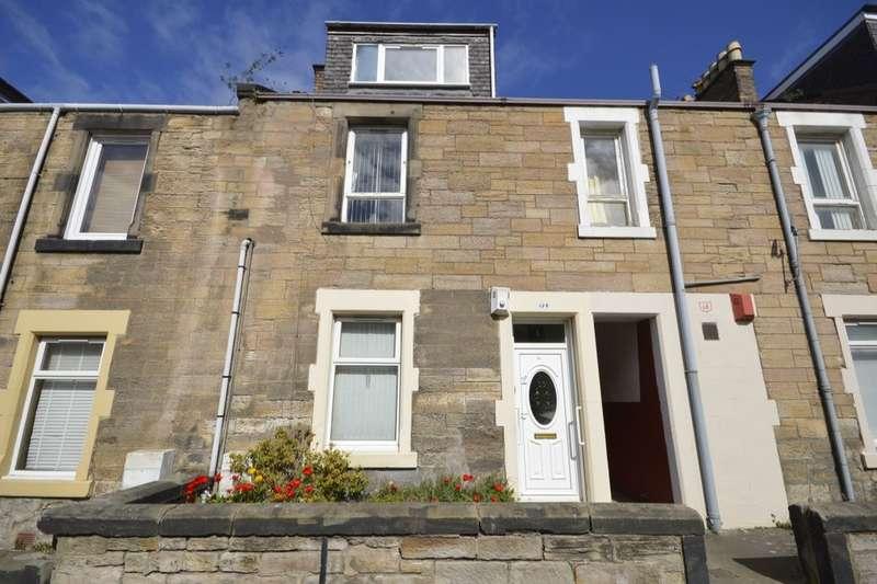 1 Bedroom Flat for sale in Kidd Street, Kirkcaldy, KY1