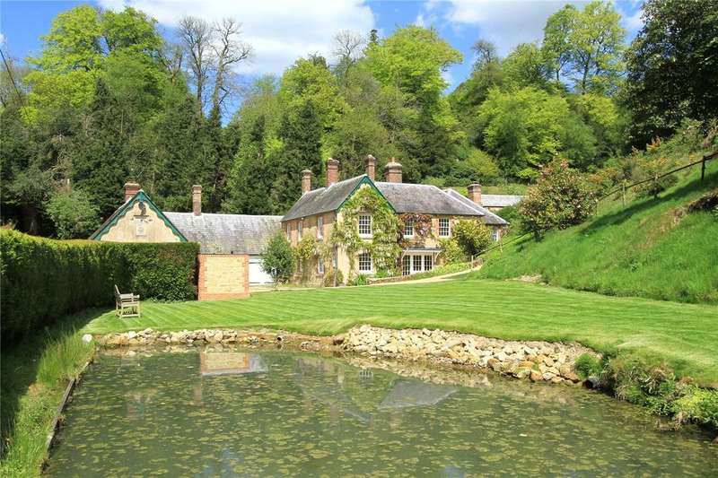 5 Bedrooms House for sale in Hollycombe, Liphook, Hampshire, GU30