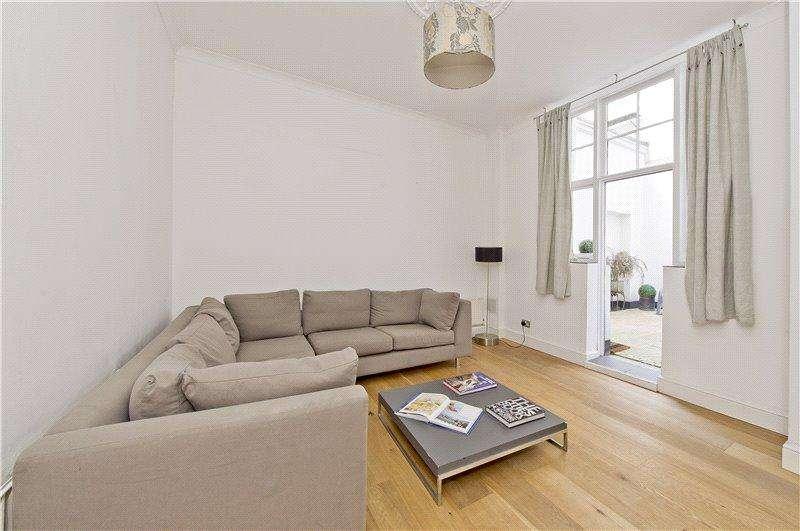 1 Bedroom Flat for sale in Queens Gate Gardens, South Kensington, London, SW7